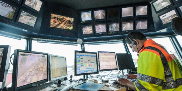 Dartford Control Room2
