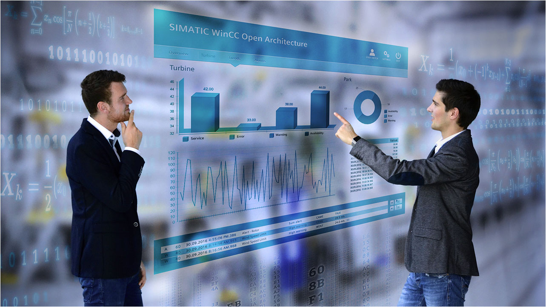 7 benefits of using WinCC OA SmartSCADA software for